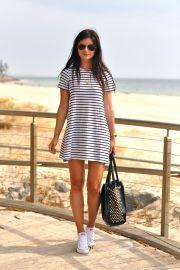 tee dress 1