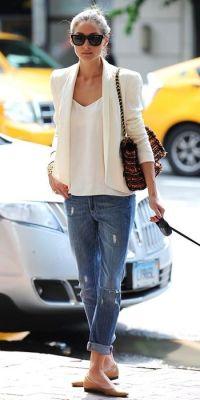 white blazer 1