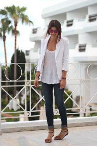 white blazer 4