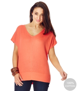 katies batwing top